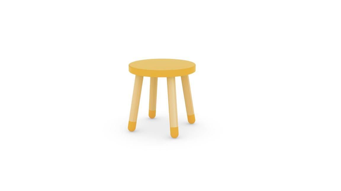 FLEXA Kinderhocker bzw. Sitzmöbel