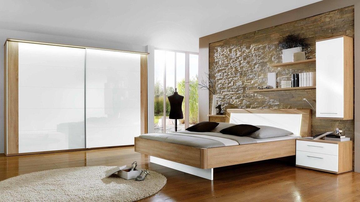 modernes PARTNERRING COLLECTION Schlafzimmer