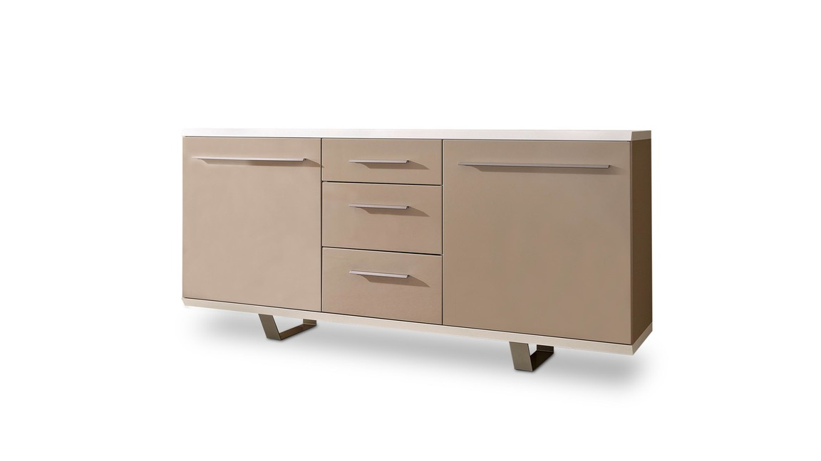 PARTNERRING COLLECTION Sideboard Studio Light als Wohnzimmermöbel