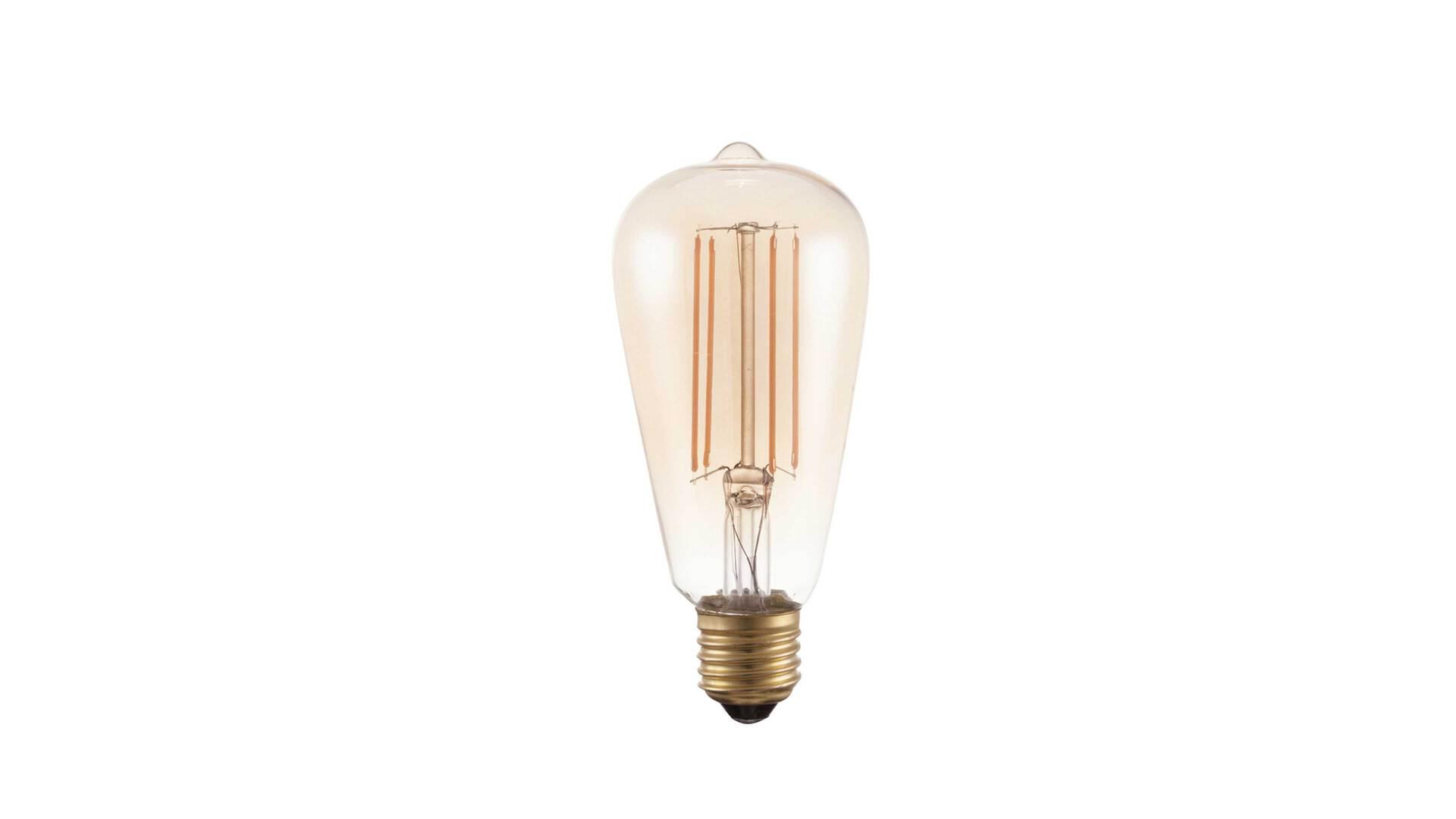 LED-Leuchtmittel Edison