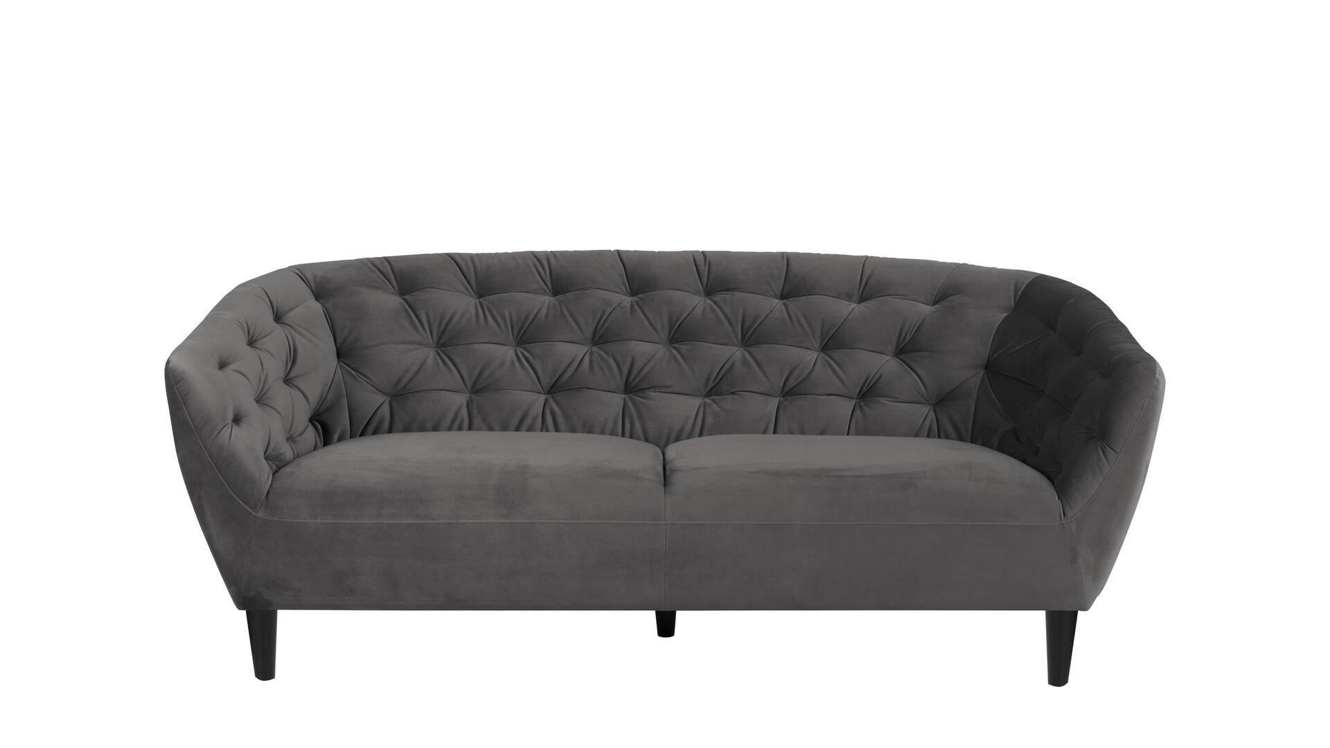 Click&Collect Dreisitzer-Sofa als bequemes Polstermöbel