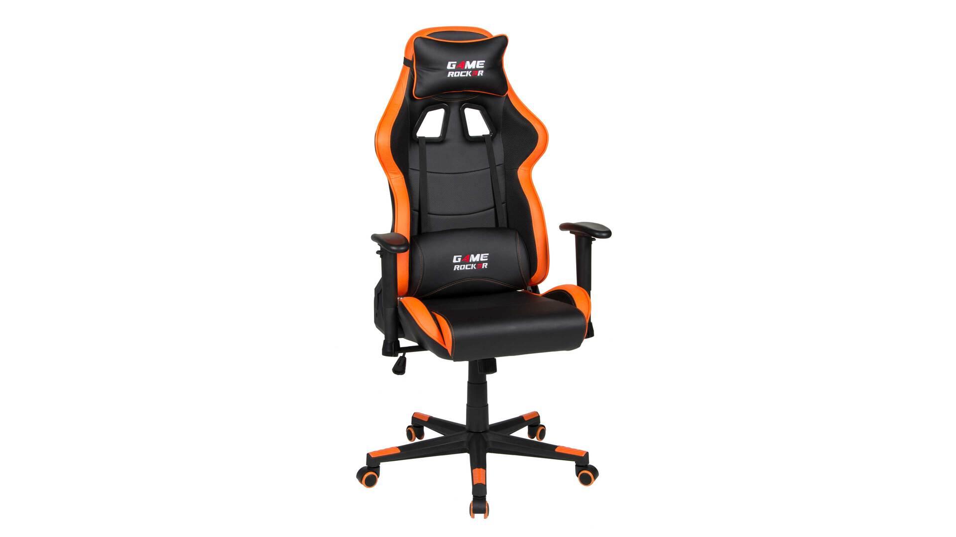 Gaming Stuhl bzw. Drehstuhl