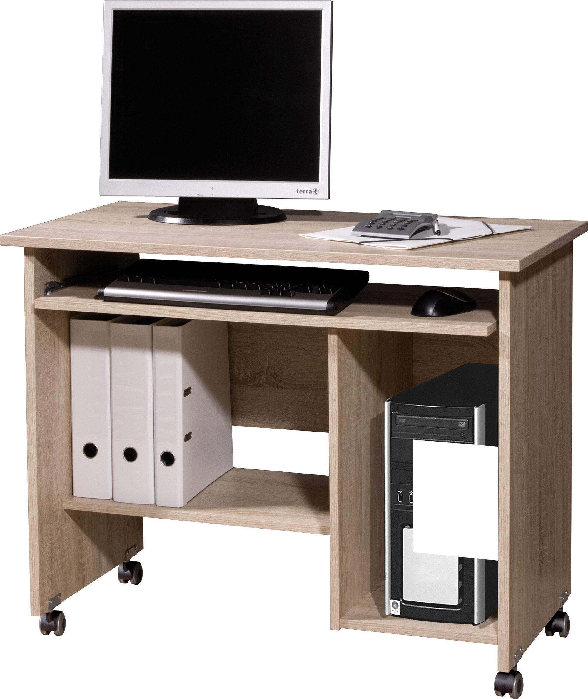 Computertisch 0486, ein perfekter Arbeitstisch