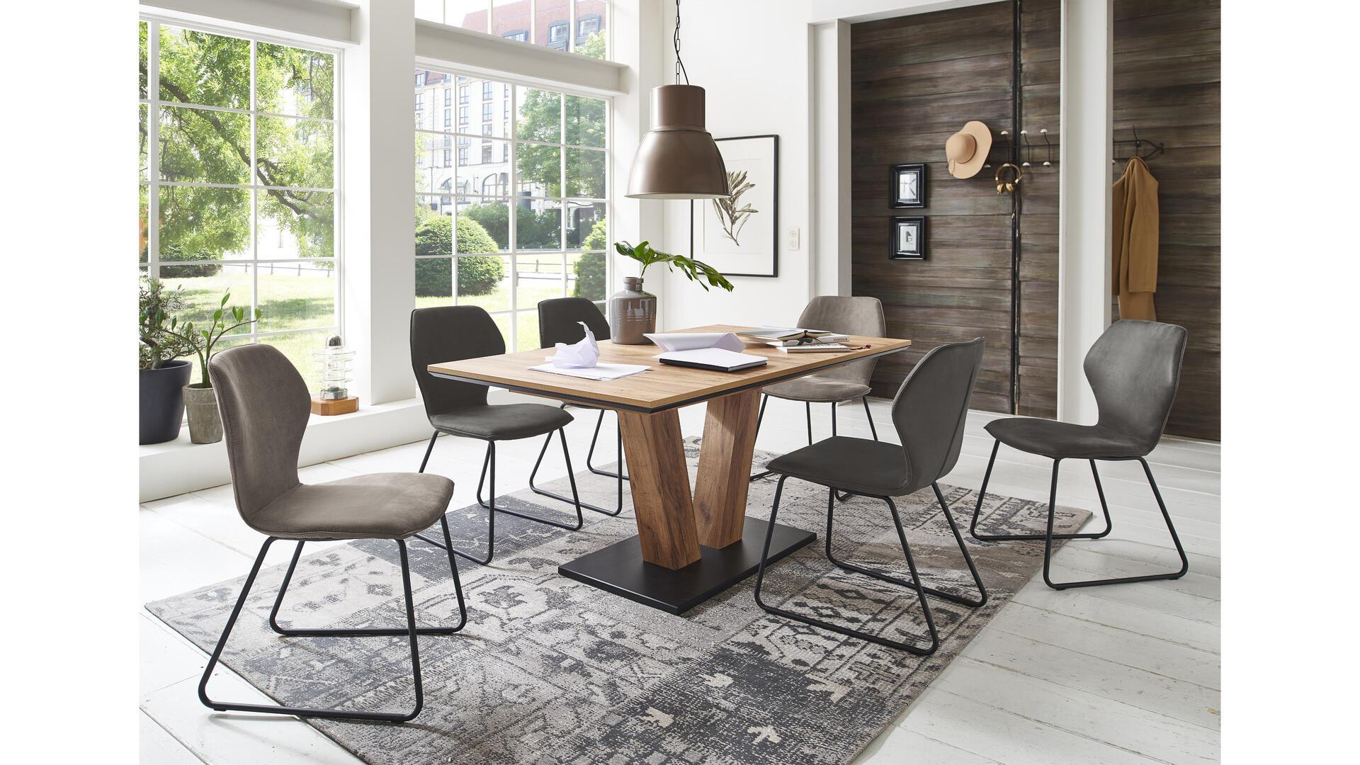 Click&Collect Auszugtisch