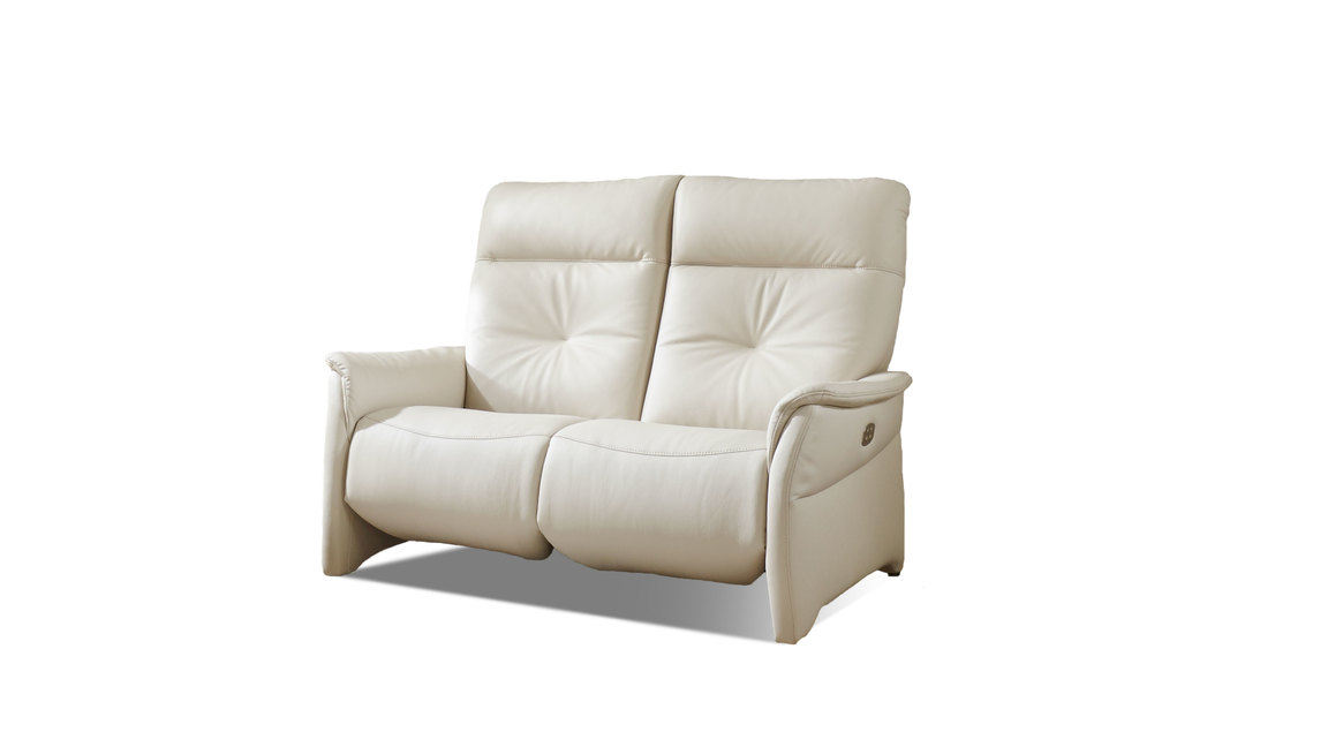 Comfortmaster 2-Sitzer 4525 bzw. Ledersofa