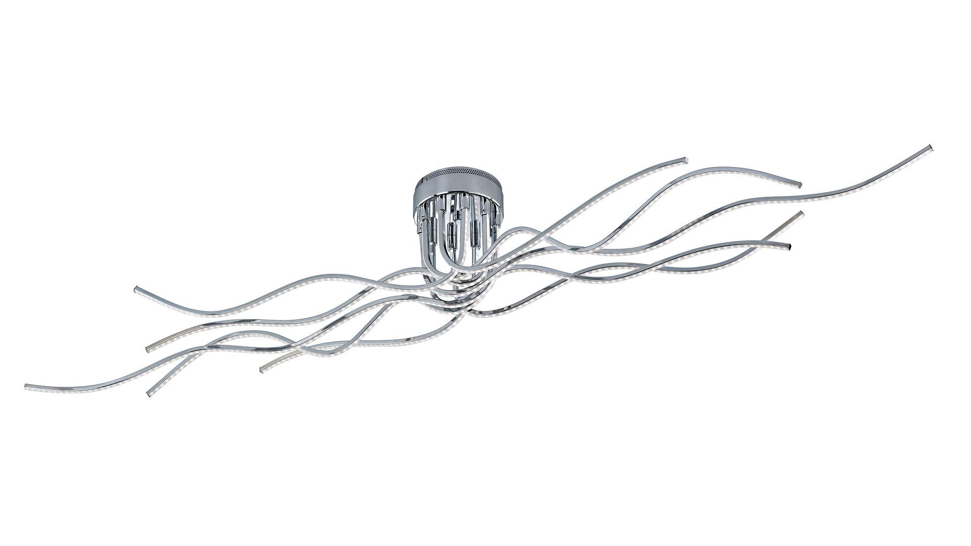 LED-Deckenleuchte Benett – LED-Deckenlampe