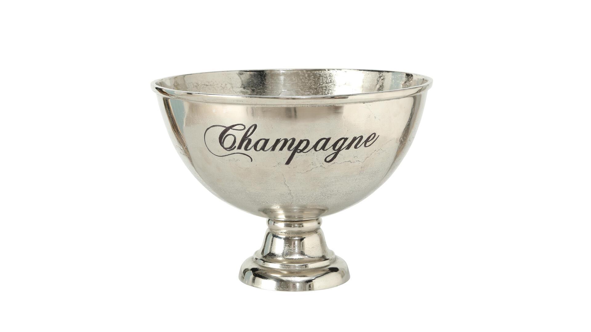 Champagnerkühler Woiv