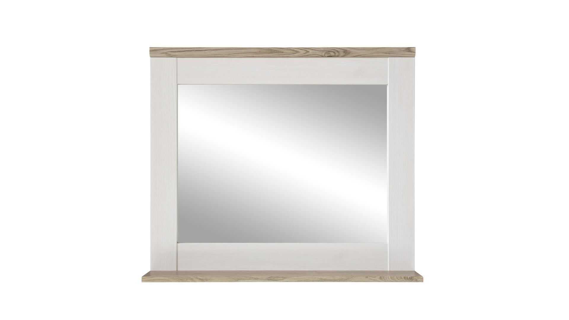 Badzimmer-Spiegel