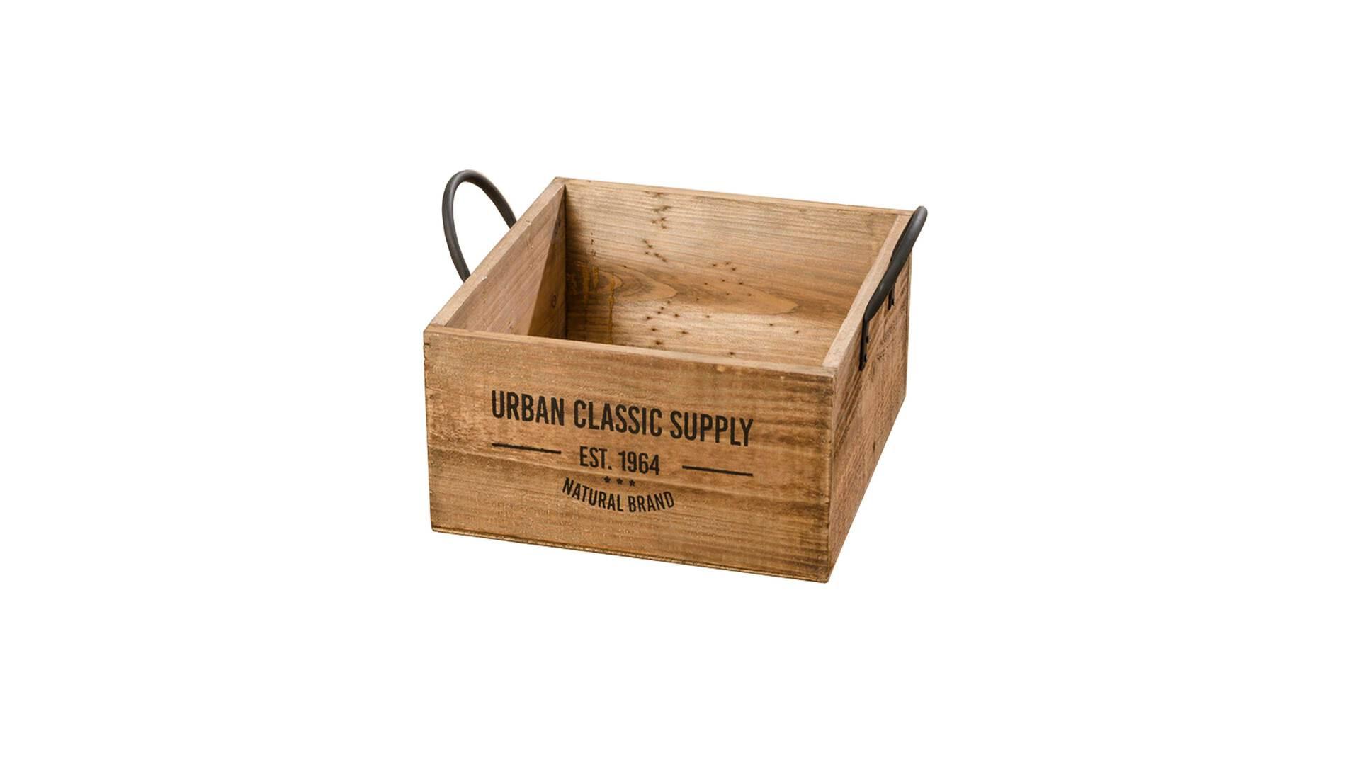 Aufbewahrungsbox Supply