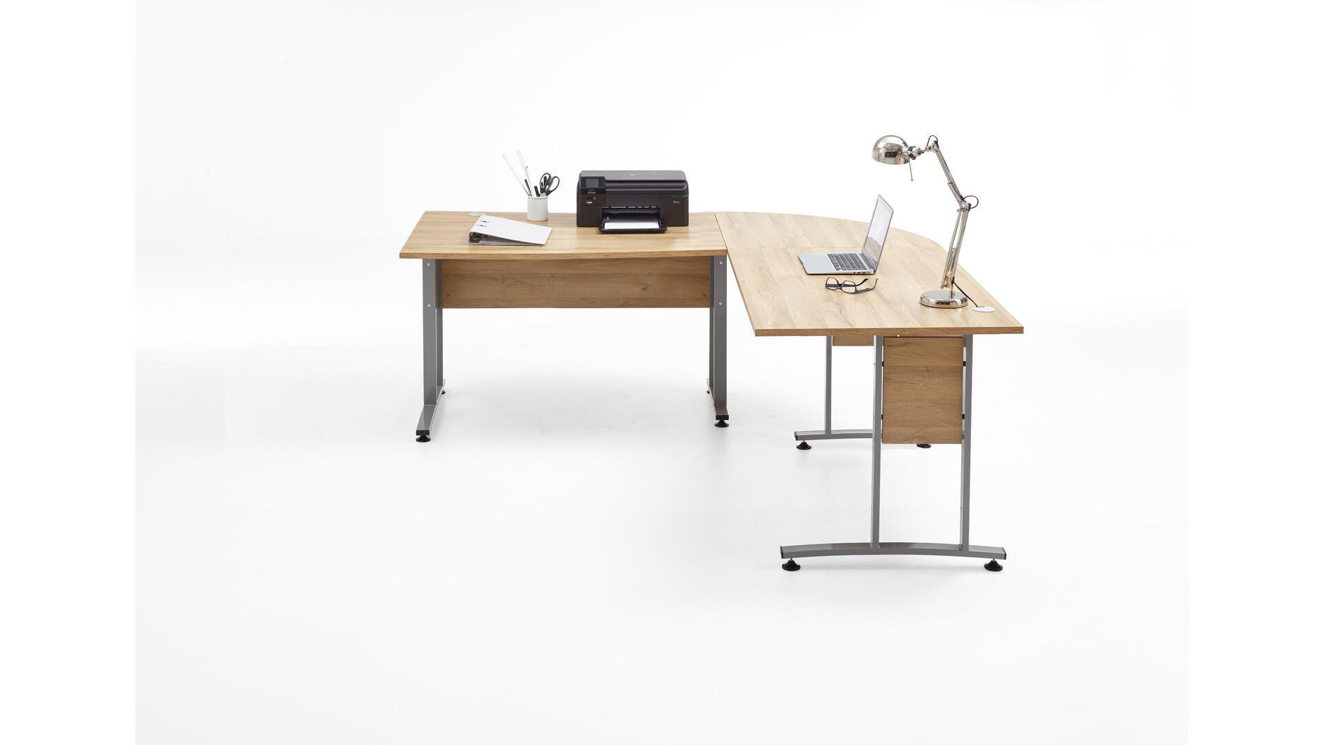 Eckschreibtisch – Büromöbel