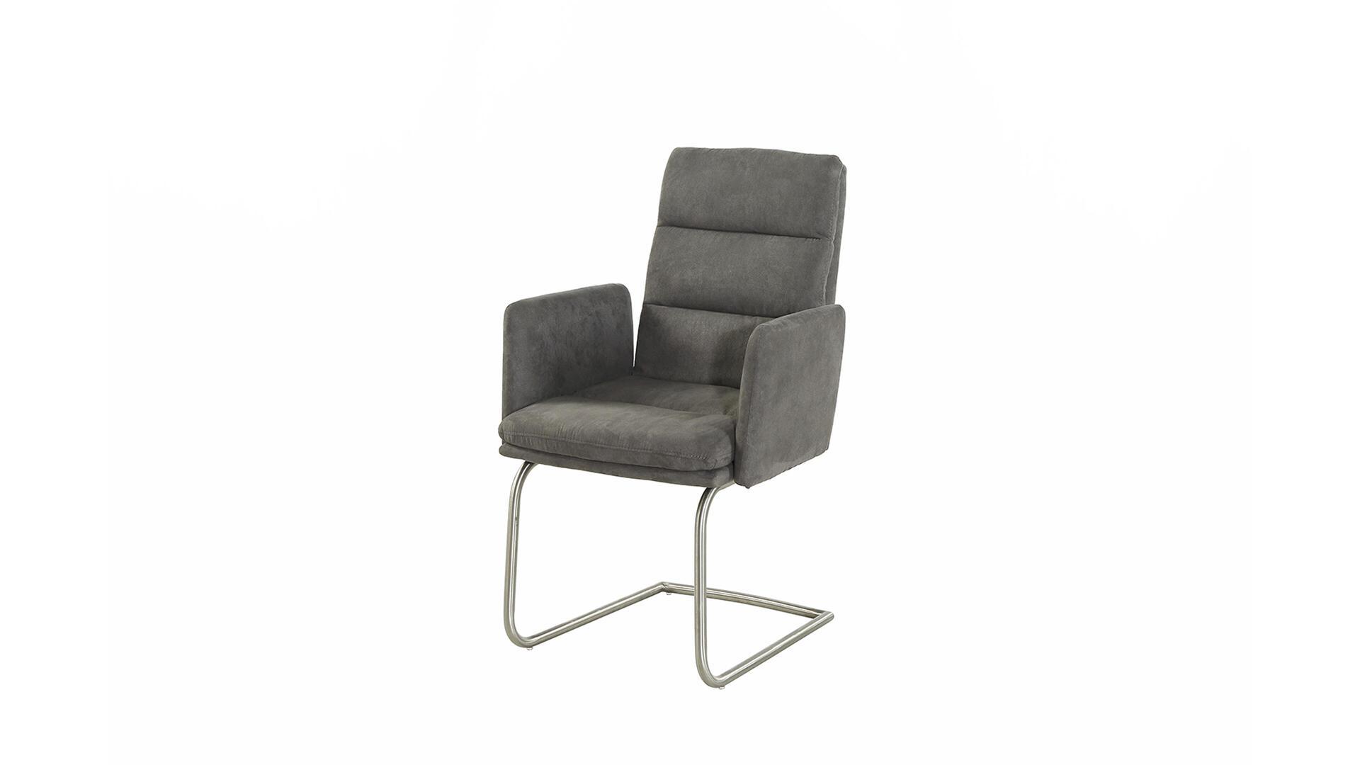 Click&Collect Armlehn-Schwingstuhl