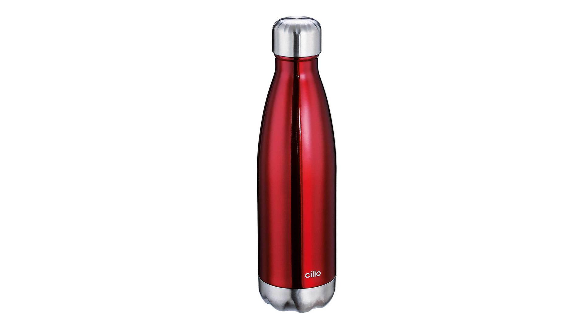 cilio Isolierflasche Elegante