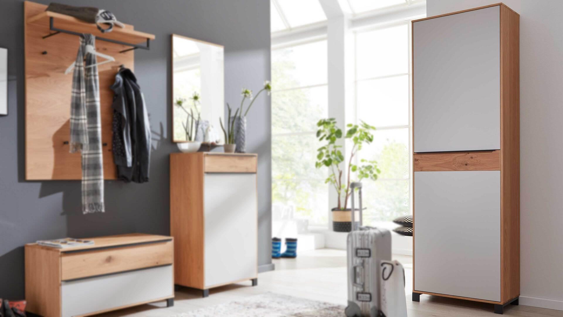 Interliving Garderoben Serie 6005 – Schrank 809