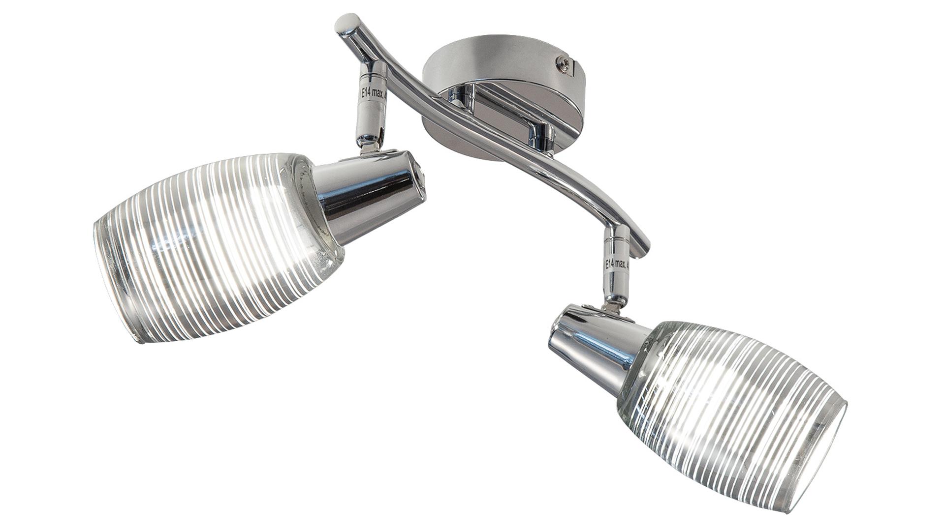Nino LED-Spotleuchte Nori