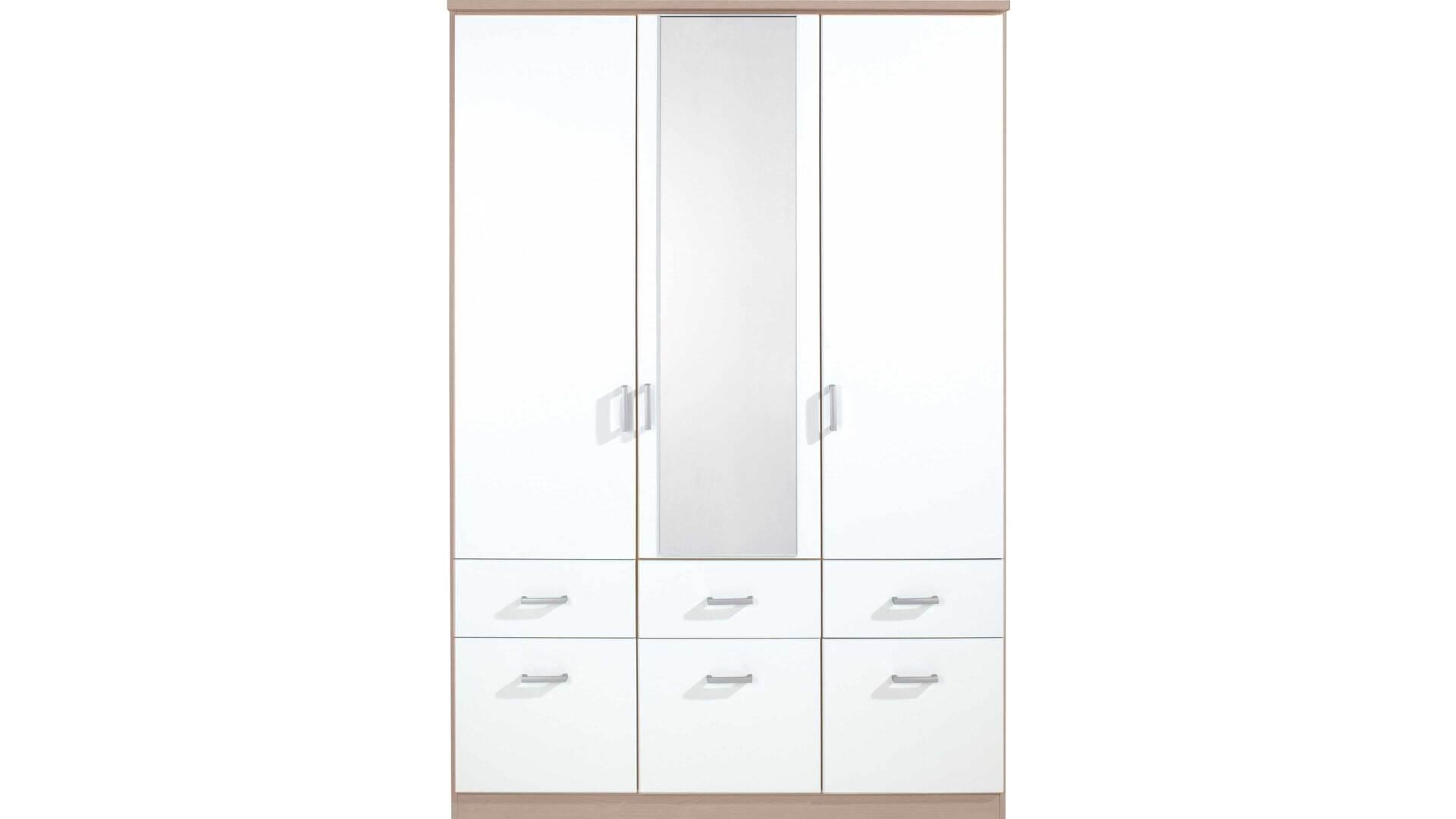 Click&Collect Kleiderschrank – Schlafzimmerschrank