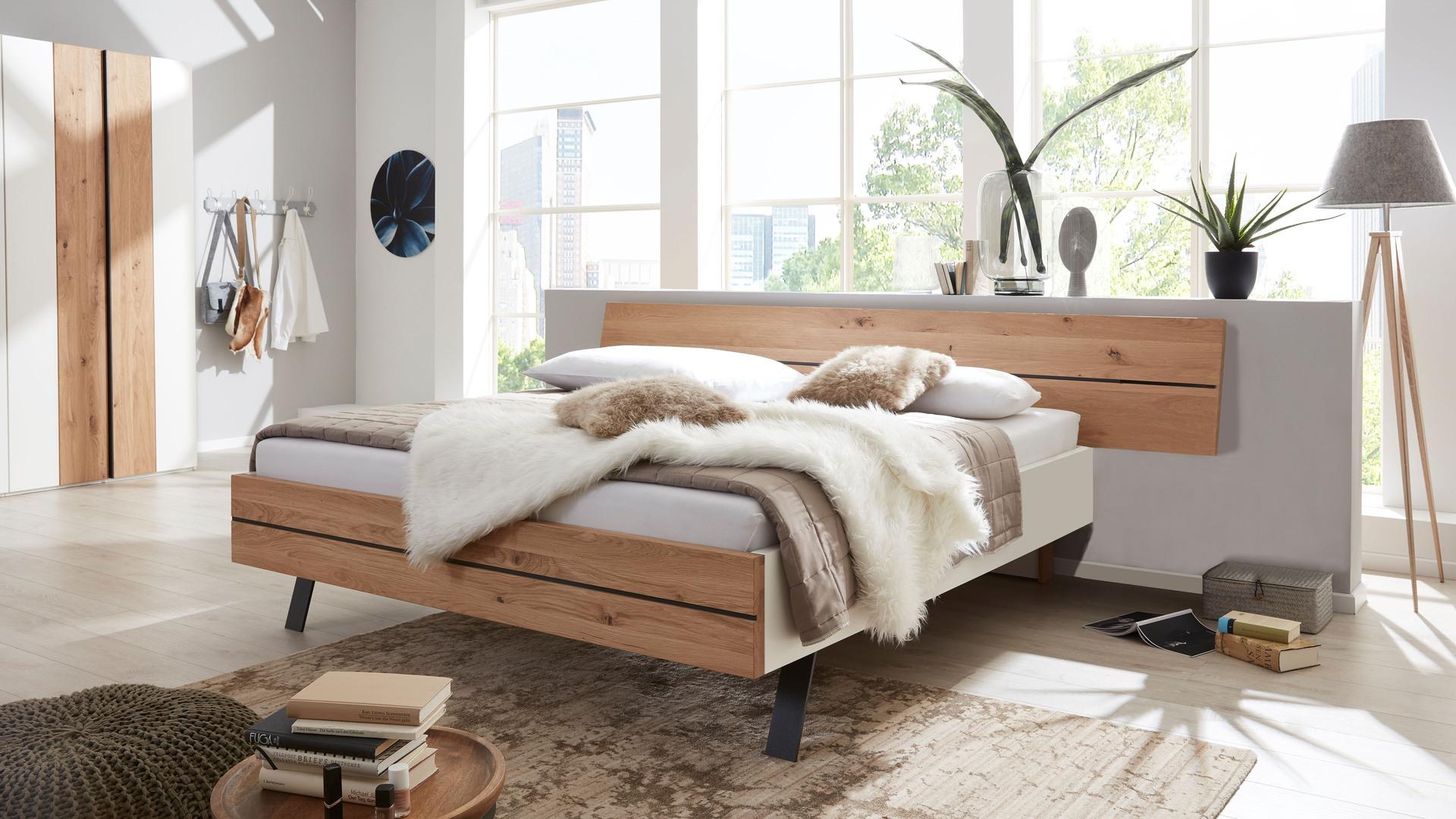 Interliving Schlafzimmer Serie 1019 – Bettgestell 523391