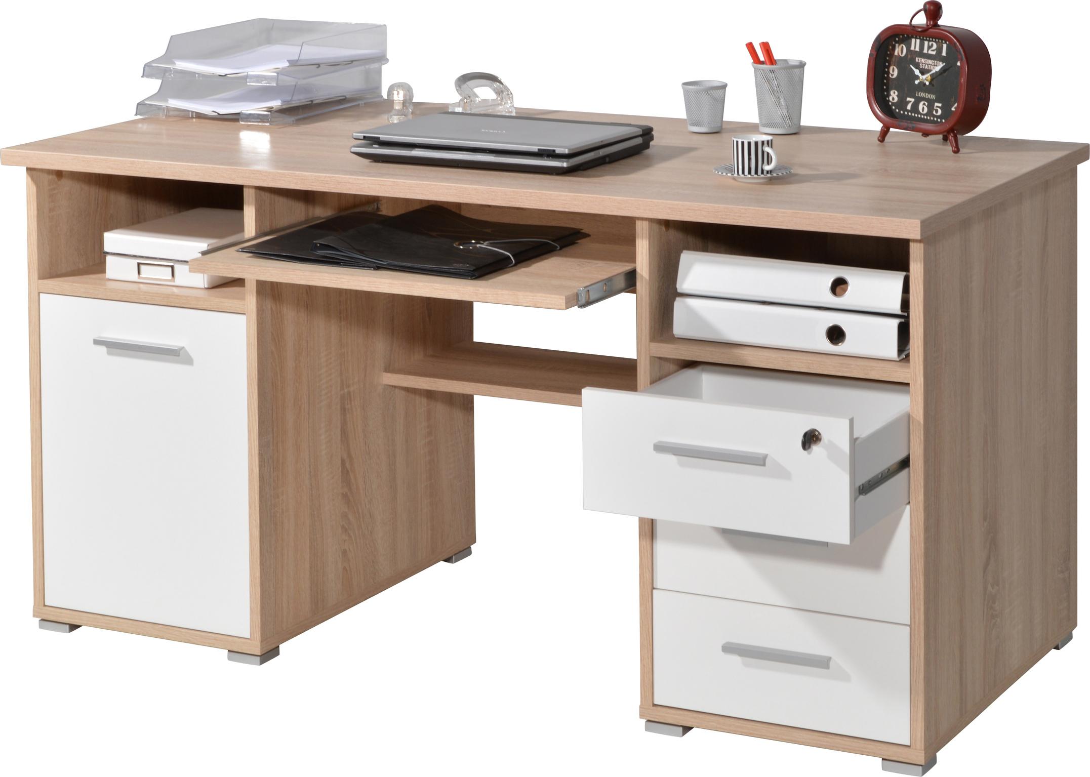 Schreibtisch 0484 und ein perfekter Computertisch