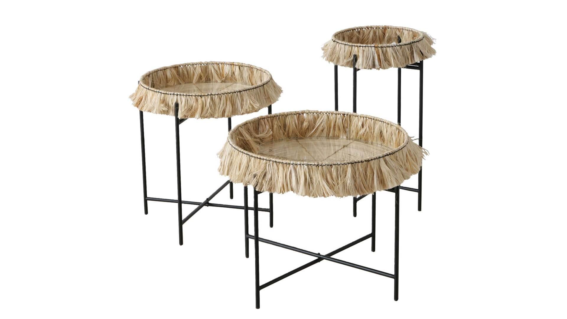 Tisch-Set Banjar